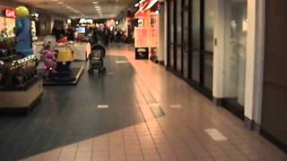 Quincy Place Mall in Ottumwa, IA, 2009 - Part 1