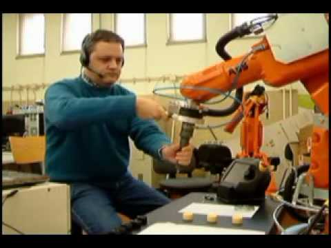 Sliit 2010 - Pldc - Robot Part 4 video