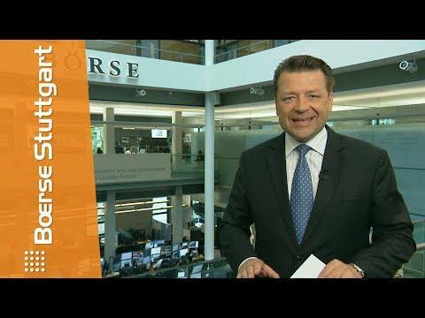 BIP, ZEW und Bilanzen: Börsenausblick auf Dienstag, 15.05.2018   Börse Stuttgart   Aktien