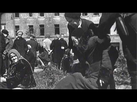 Непокоренные (2014, документальный фильм)