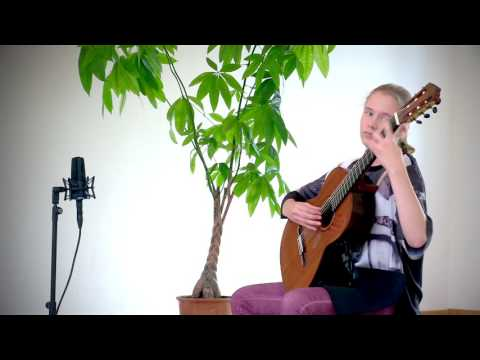 Heitor Villa Lobos - Etude No3