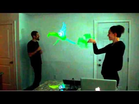 KinectHacks