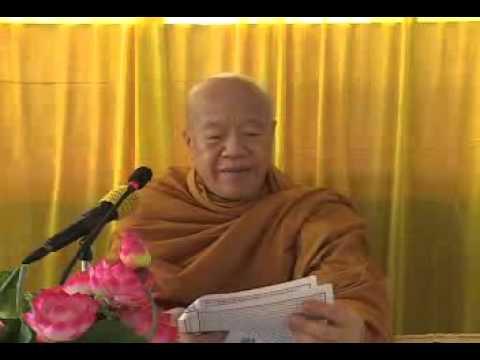 Tấm Lòng Người Con Phật