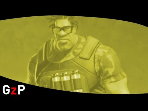 Loadout Over the top shooter - PC