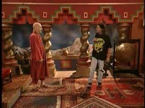 Mr Show - Dalai Lama