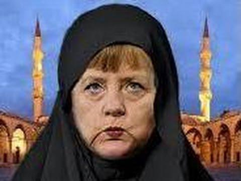 Angela Merkel - Multiculturalism has utterly failed 2010-10-16