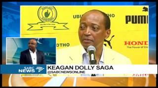 Keagan Dolly saga dominates sports news