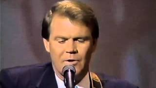 Glen Campbell Wichita Lineman LIVE Ralph Emery Salute 1990