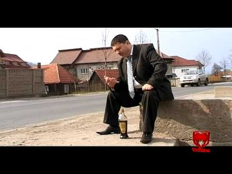 Nicolae Guta - Mandro, mandro-i vina ta