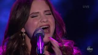 American Idol 2019 Madison Vandenburg Grand Final 1st Performance