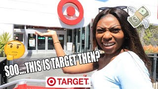 Download Lagu I WENT SHOPPING IN TARGET FOR THE FIRST TIME...WHAT THE HELL IS THIS STORE & IS IT WORTH IT? Gratis STAFABAND