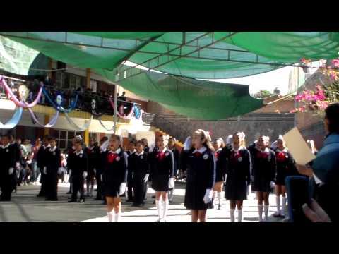 Poesia Coral grupo 6A Escuela Primaria Justo Sierra Tlaquepaque