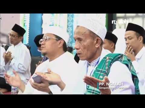 LIVE NGALAH TV II Musda Jatman Ke-4 Jawa  Timur  Disiarkan Langsung Dari Lapangan Kampus Univ. Yudha