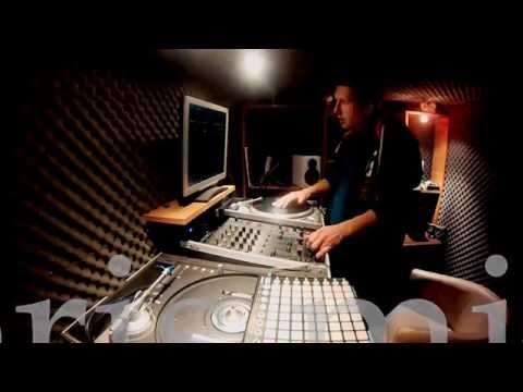 Baba Dups - Końcik Seniora - Part III (Macabris Mix Scratching Sesion)