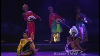 Download Lagu TARI SENYUM INDONESIA TVRI JOGJA Gratis STAFABAND