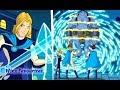 Winx Club - Specialist First Battle - Winx Favourites - Season 1 part 1