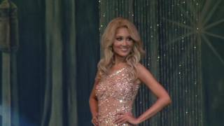 Miss Southwest Texas Pageant Highlights 2016