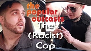 The (Racist) Cop