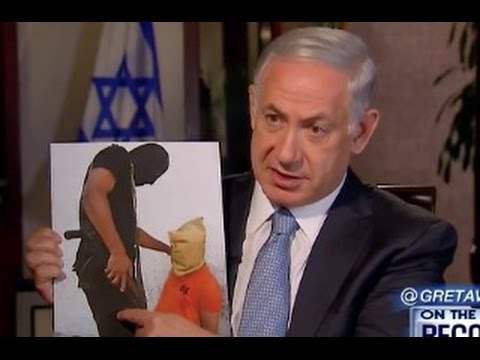 Netanyahu Links ISIS To Hamas & Iran