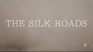 ChinaX | The Silk Roads | May 2016