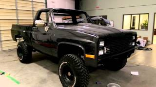 Download 83 K10 LS Swap walk around 3Gp Mp4