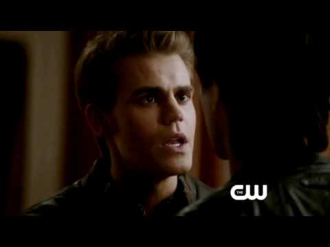 The Vampire Diaries - 3x10 and 3x11 NEW PROMO HD