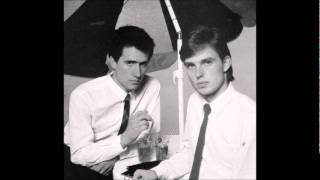 Watch Orchestral Manoeuvres In The Dark The New Stone Age video