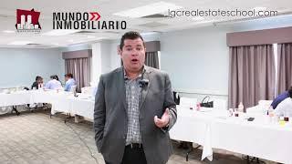 Bienvenid@ a LGC Real Estate Web School