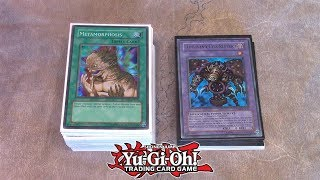 Best Yu-Gi-Oh! High Rarity GOAT Control Deck Profile! Goat Format Retro Deck! 🐐 Classic Deck! 2018