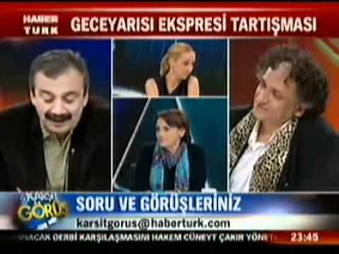Sırrı Süreyya Önder  - Yılmaz Güney, Orhan Pamuk  ve Ahmet Kaya Tartışması