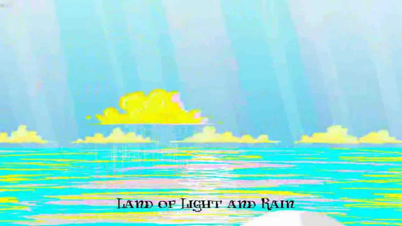 Land of Light And Rain Land of Light And Rain
