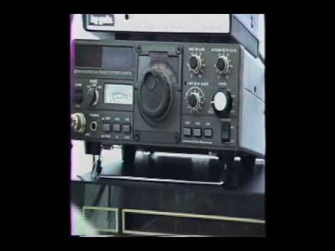 1993 Garden City Amateur Radio Club Field Day