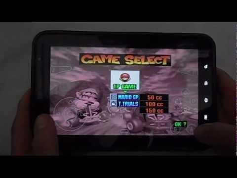 El mejor Emulador de Nintendo 64 para Android