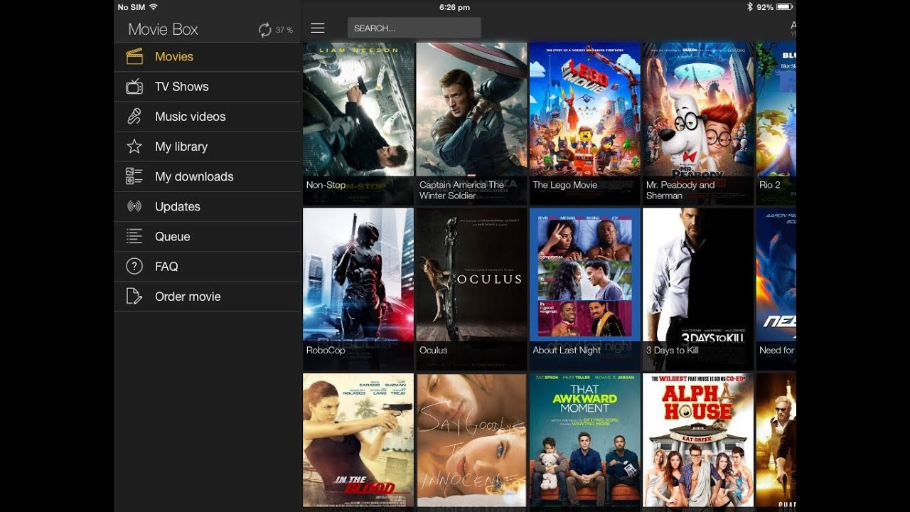 Free Movie Apps for Streaming - The Balance