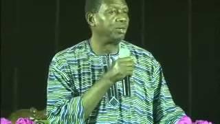 Light of the world 2 by Pastor E. A. Adeboye