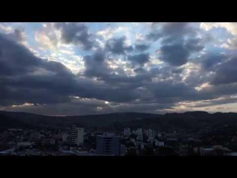 Synesthesia: Tegucigalpa (Take 1)