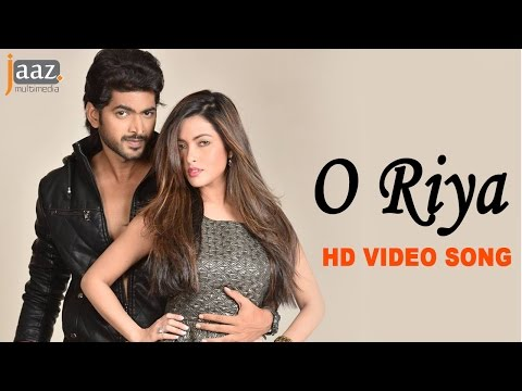 O Riya | Om | Nusraat Faria | Riya Sen | Savvy | Shadaab Hashmi | Hero 420 Bengali Movie 2016