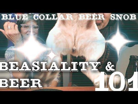 Beastiality & Beer 101 video