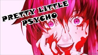 Pretty little psycho AMV (Anime mashup) (100 subscribers special)