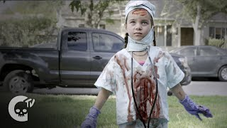 "Playing Doctor | ""Her Next Patient"" 