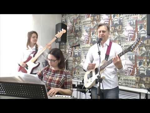Походные песни - Оксана