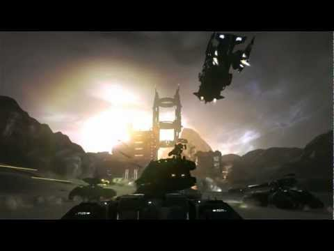 DUST 514™ E3 2012 Beta Gameplay Trailer