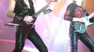 Judas Priest - Martian Four