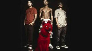N.E.R.D she wants to move live sessions AOL