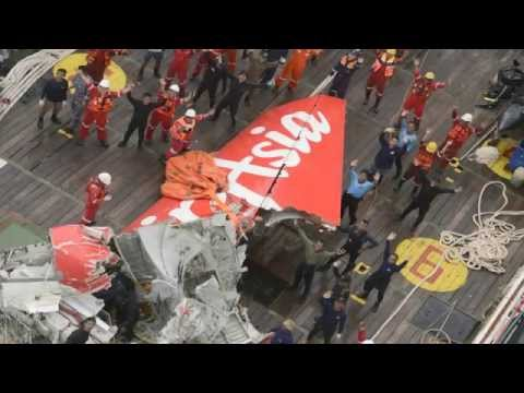 AirAsia Plane 'climbed Too Fast' - TOI