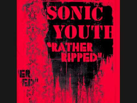 Sonic Youth - Lights Out