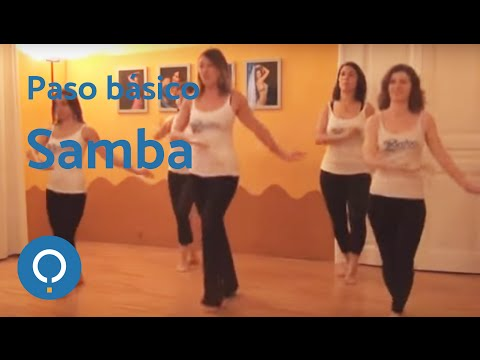 El paso básico de Samba