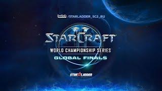 WCS Global Finals 2017 — Грандфинал Чемпионата мира по StarCraft II