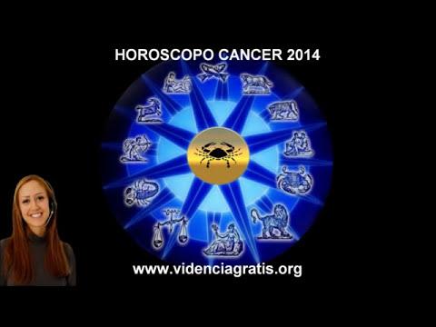 Horóscopo Cáncer 2014, Astrología Cáncer 2014, Predicciones Cáncer 2014