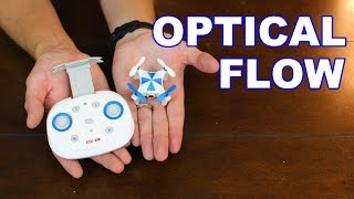 Optical Flow Dancing Drone - Cheerson CX-OF Micro Drone - TheRcSaylors
